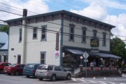 photo of the Rochester Cafe, Rochester, VT