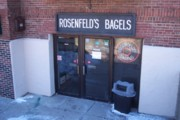 photo of Rosenfeld's Bagels, Newton, MA