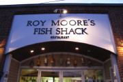 photo of Roy Moore's Fish Shack, Rockport, MA