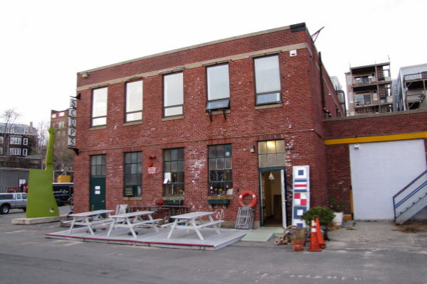 photo of Scup's, East Boston, MA