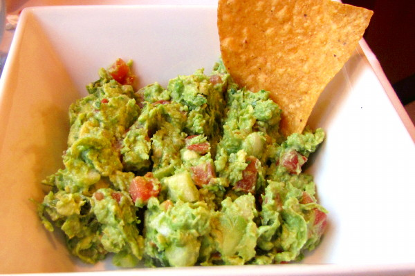 photo of guacamole from Sea Breeze Mexican Grill, Dorchester, MA