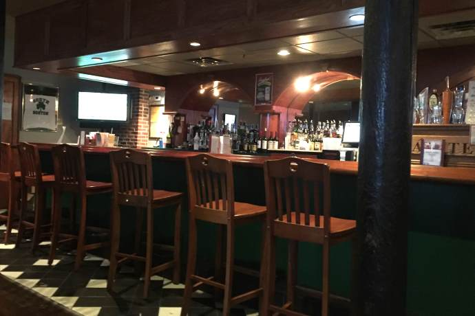 Seapoint Bar And Grill South Boston Ma Boston S Hidden