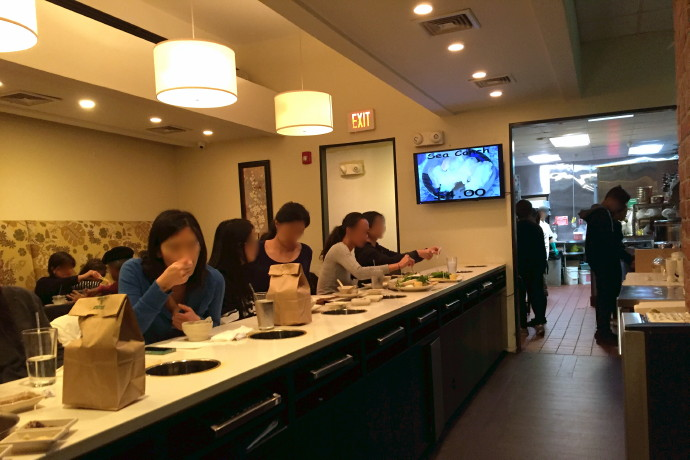 Photo of Shabu Restaurant, Quincy, MA