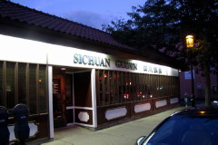 Photo of Sichuan Garden, Brookline, MA