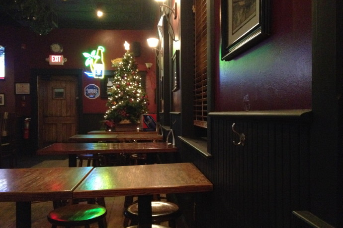 Photo of Stewart's Pub, Everett, MA