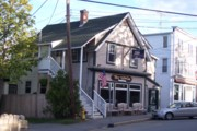 photo of the Tan Turtle Tavern, Northeast Harbor, Maine