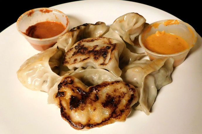 photo of Kothey Momo from Tasty Mo:Mo:, Somerville, MA