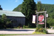 photo of the Thompson House Eatery, Jackson, NH