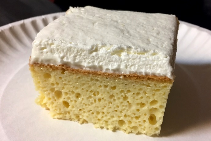 photo of Tres Leches from Villa Mexico, Boston, MA