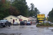 photo of Wild Willy's Burgers, Rochester, NH