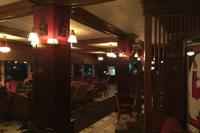 Restaurants In Winthrop Ma